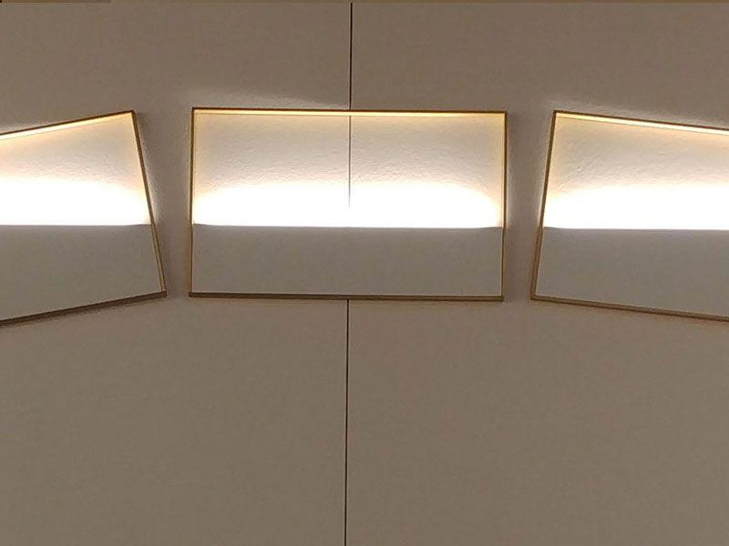Les appliques ou faire le choix d'un éclairage discret