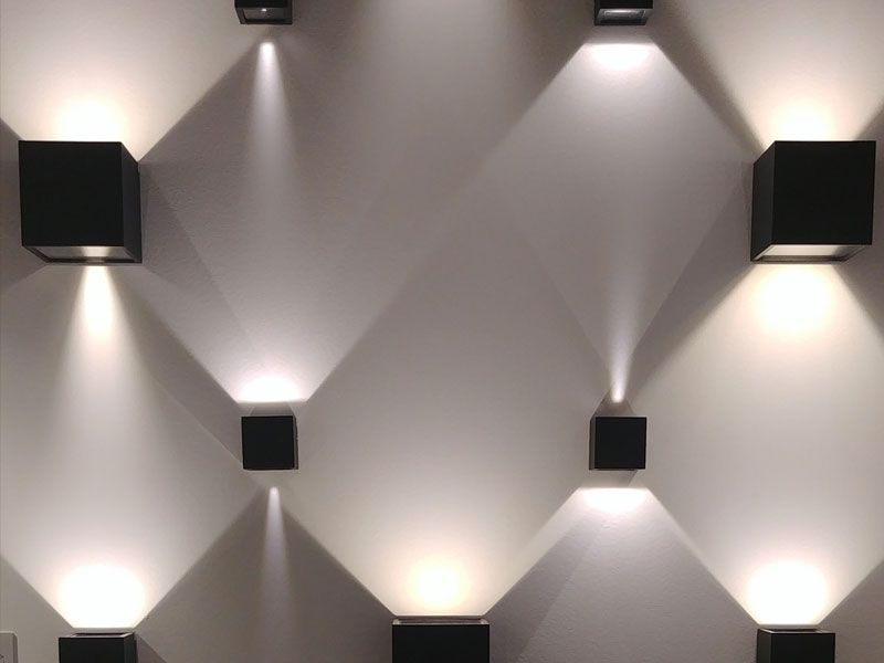 Toutes nos solutions pour vos éclairages extérieurs
