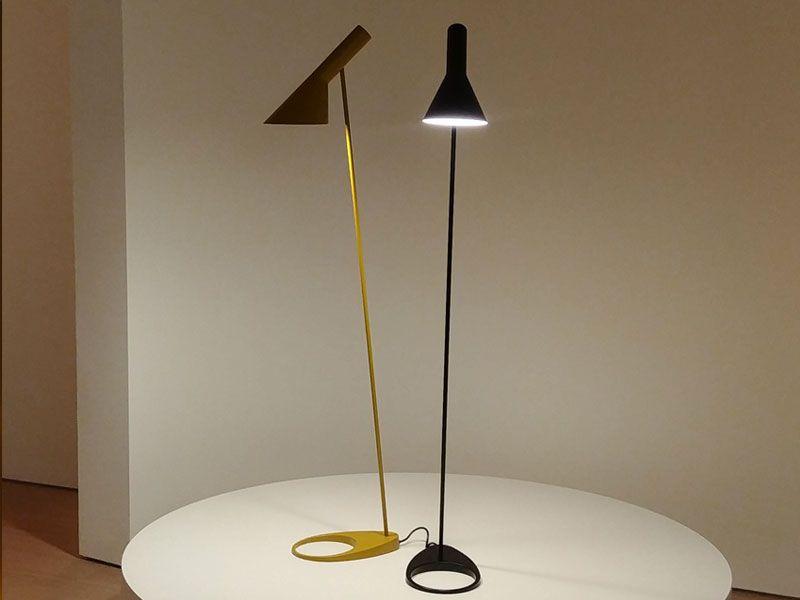 Toute l'élégance et le design des lampadaires de grandes marques