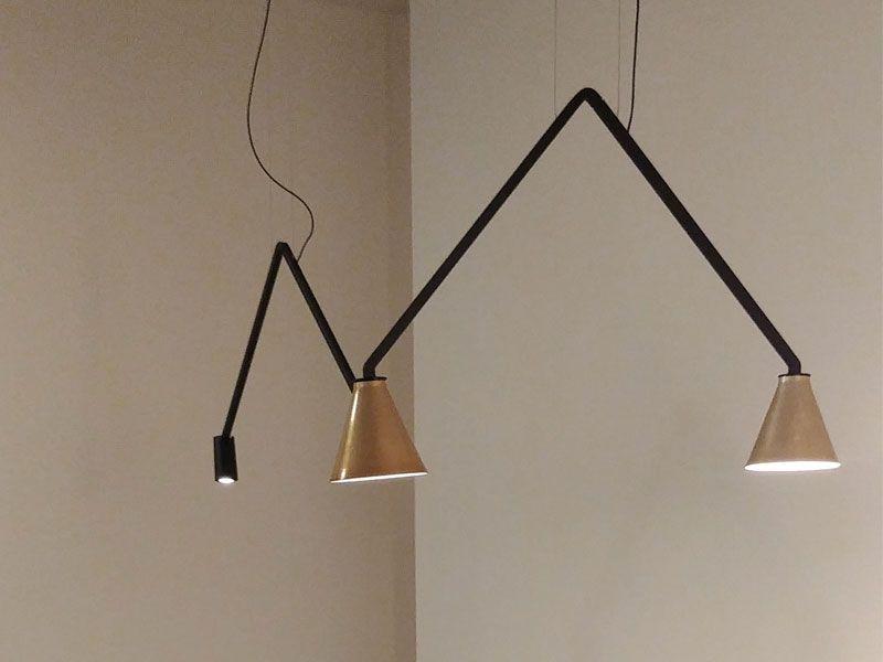 Créer des espaces lumineux et intimes avec les suspensions DELUX